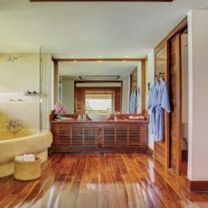 Luxury Koh Samui Honeymoon Packages Belmond Napsai Oceanfront Villa 2