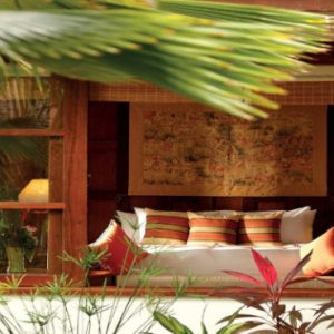 Luxury Koh Samui Honeymoon Packages Belmond Napsai One Bedroom Garden Villa