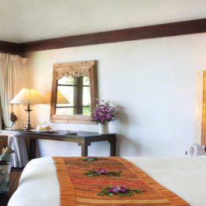 Luxury Koh Samui Honeymoon Packages Belmond Napsai One Bedroom Oceanfront Residence 1