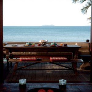 Luxury Koh Samui Honeymoon Packages Belmond Napsai One Bedroom Oceanfront Residence 2