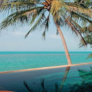 Luxury Koh Samui Honeymoon Packages Belmond Napsai One Bedroom Oceanfront Residence 3