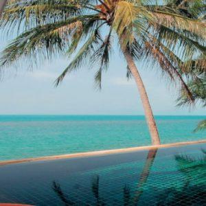 Luxury Koh Samui Honeymoon Packages Belmond Napsai One Bedroom Oceanfront Residence 3
