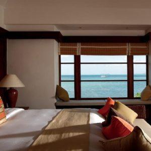 Luxury Koh Samui Honeymoon Packages Belmond Napsai One Bedrrom Beachfront Villa 1