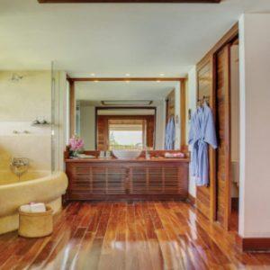 Luxury Koh Samui Honeymoon Packages Belmond Napsai Sea View Villa 2