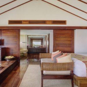 Luxury Koh Samui Honeymoon Packages Belmond Napsai Sea View Villa