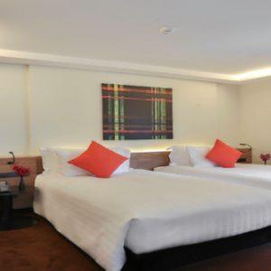 Luxury Thailand Honeymoon Packages U Sukhumvit Bangkok Deluxe Room 2