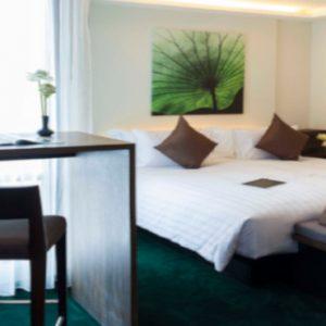 Luxury Thailand Honeymoon Packages U Sukhumvit Bangkok Deluxe Room 3