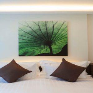 Luxury Thailand Honeymoon Packages U Sukhumvit Bangkok Deluxe Room 4