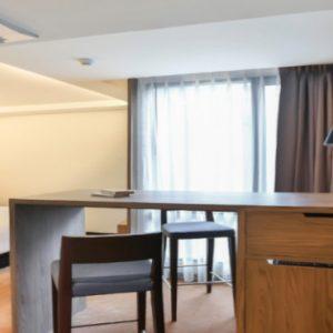 Luxury Thailand Honeymoon Packages U Sukhumvit Bangkok Deluxe Room 5