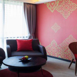 Luxury Thailand Honeymoon Packages U Sukhumvit Bangkok Executive Corner Room 3