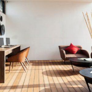 Luxury Thailand Honeymoon Packages U Sukhumvit Bangkok Lounge