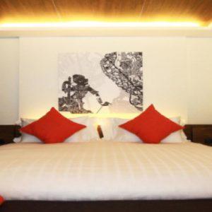 Luxury Thailand Honeymoon Packages U Sukhumvit Bangkok Superior Room 1