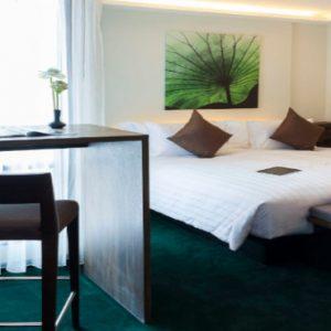 Luxury Thailand Honeymoon Packages U Sukhumvit Bangkok Superior Room 2