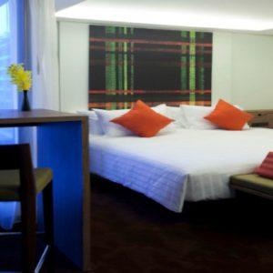 Luxury Thailand Honeymoon Packages U Sukhumvit Bangkok Superior Room 5