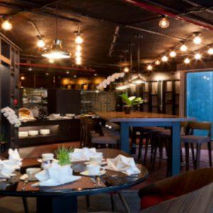 Luxury Thailand Honeymoon Packages U Sukhumvit Bangkok Uzzie 1