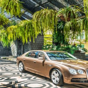 Malaysia Honeymoon Packages St Regis Langkawi Bentley Service