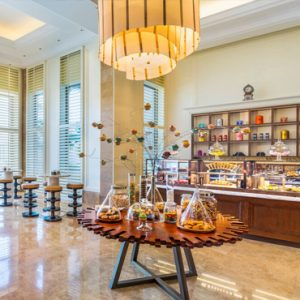 Malaysia Honeymoon Packages St Regis Langkawi Gourmand Deli