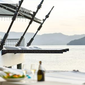 Malaysia Honeymoon Packages St Regis Langkawi Kayu Puti Over Water Specialty