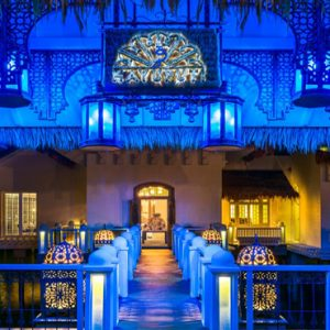 Malaysia Honeymoon Packages St Regis Langkawi Mood Kayu Puti Entrance