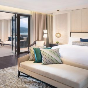 Malaysia Honeymoon Packages St Regis Langkawi Premier Andaman Sea (1 King)1