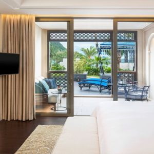 Malaysia Honeymoon Packages St Regis Langkawi St Regis Pool Suite (1 King)