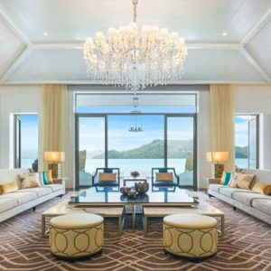 Malaysia Honeymoon Packages St Regis Langkawi Sunset Royal Villa