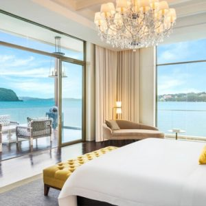 Malaysia Honeymoon Packages St Regis Langkawi Sunset Royal Villa3