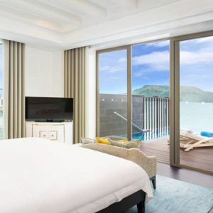 Malaysia Honeymoon Packages St Regis Langkawi Sunset Villa1