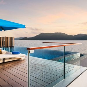 Malaysia Honeymoon Packages St Regis Langkawi Sunset Villa2