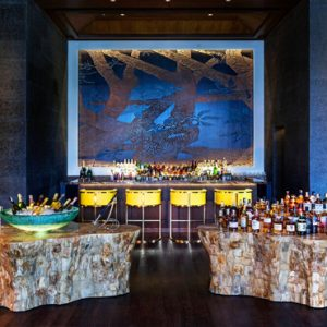 Malaysia Honeymoon Packages St Regis Langkawi The St Regis Bar1