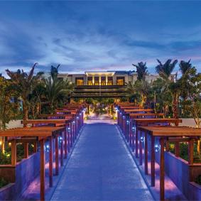 Malaysia Honeymoon Packages St Regis Langkawi Thumbnail