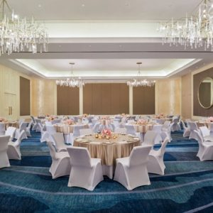 Malaysia Honeymoon Packages St Regis Langkawi Wedding Dinner