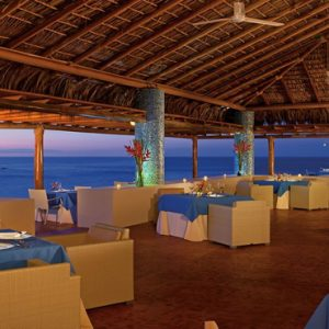 Mexico Honeymoon Packages Secrets Huatulco Resorts & Spa Castaways