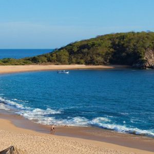 Mexico Honeymoon Packages Secrets Huatulco Resorts & Spa ConejosBay