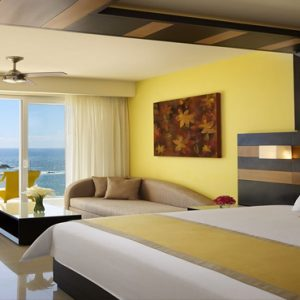 Mexico Honeymoon Packages Secrets Huatulco Resorts & Spa Junior Suite Ocean Front