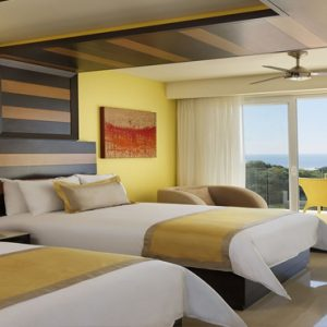 Mexico Honeymoon Packages Secrets Huatulco Resorts & Spa Junior Suite Ocean Front1