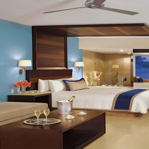Mexico Honeymoon Packages Secrets Huatulco Resorts & Spa Junior Suite Ocean Front2