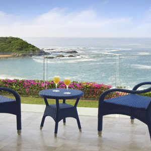 Mexico Honeymoon Packages Secrets Huatulco Resorts & Spa Junior Suite Ocean Front3
