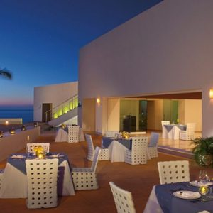 Mexico Honeymoon Packages Secrets Huatulco Resorts & Spa Oceana