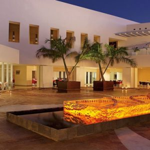 Mexico Honeymoon Packages Secrets Huatulco Resorts & Spa Plaza