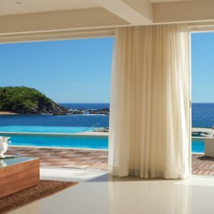 Mexico Honeymoon Packages Secrets Huatulco Resorts & Spa Preferred Club One Bedroom Swim Out4