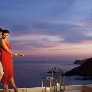 Mexico Honeymoon Packages Secrets Huatulco Resorts & Spa Rendezvous