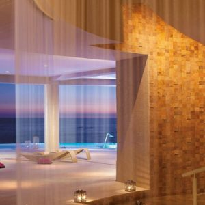 Mexico Honeymoon Packages Secrets Huatulco Resorts & Spa Spa Area