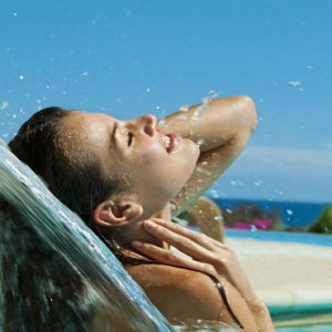 Mexico Honeymoon Packages Secrets Huatulco Resorts & Spa Spa Circuit