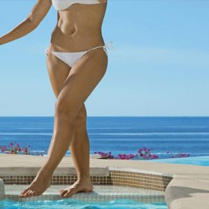 Mexico Honeymoon Packages Secrets Huatulco Resorts & Spa Spa Foot Treatment