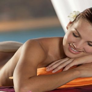 Mexico Honeymoon Packages Secrets Huatulco Resorts & Spa Spa Massage