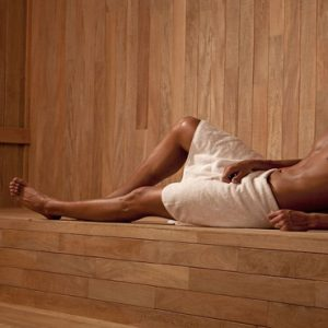 Mexico Honeymoon Packages Secrets Huatulco Resorts & Spa Spa Sauna