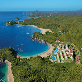 Mexico Honeymoon Packages Secrets Huatulco Resorts & Spa Thumbnail1