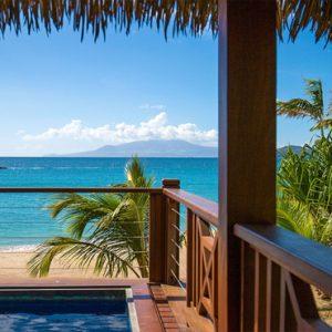 Nevis Honeymoon Packages Paradise Beach Nevis Resort 2 Bedroom Beach Houses7