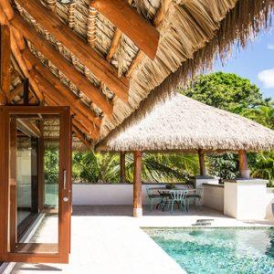 Nevis Honeymoon Packages Paradise Beach Nevis Resort 3 Bedroom Villa 4